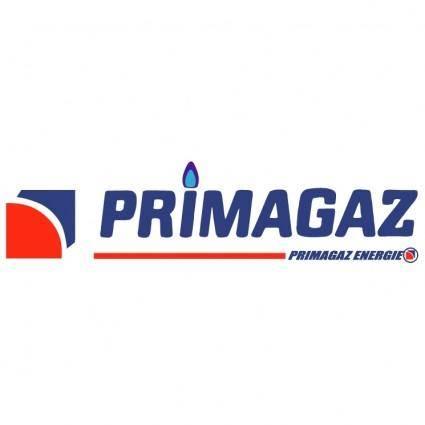 free vector Primagaz 0