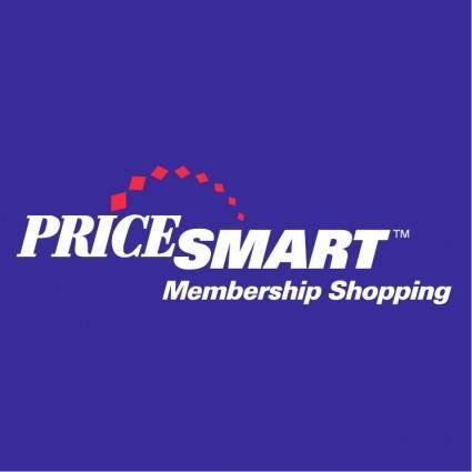 free vector Pricesmart