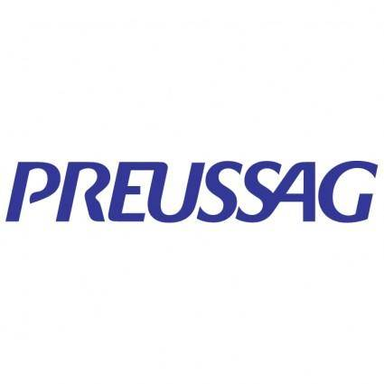 free vector Preussag