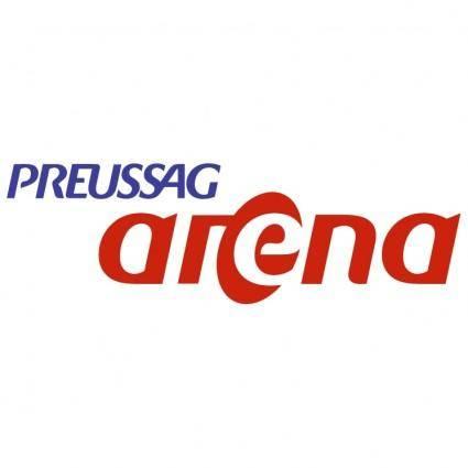 Preussag arena