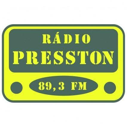 Presston