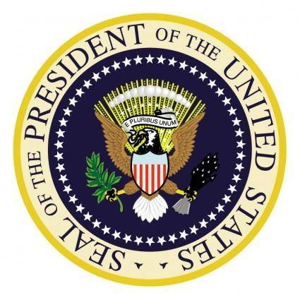 free vector President of the united states
