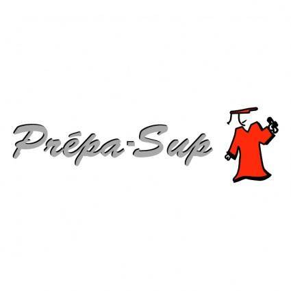 free vector Prepa sup
