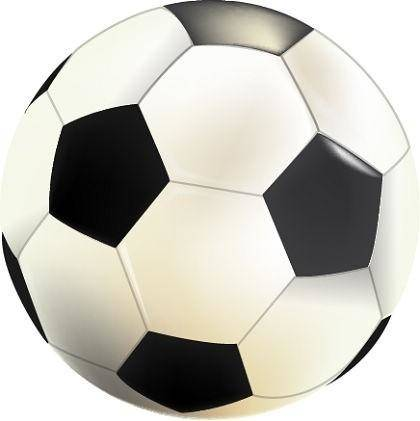free vector Free Vector Soccer Ball