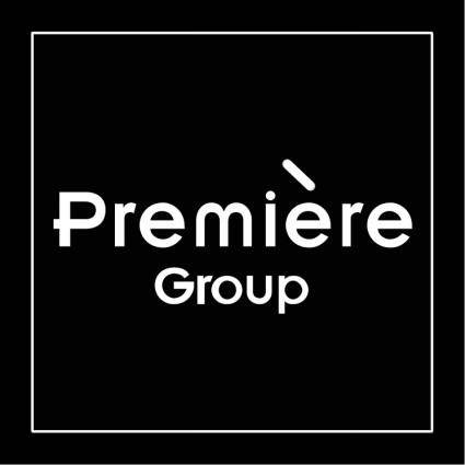 free vector Premiere group