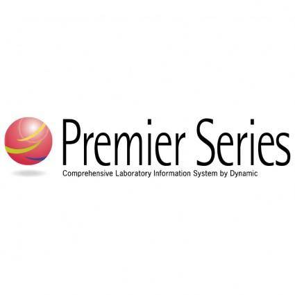 free vector Premier series 1