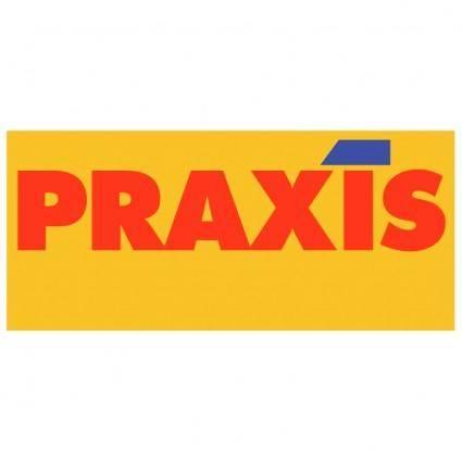 free vector Praxis