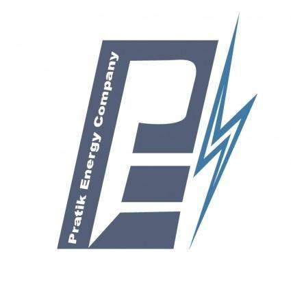 Pratik energy company