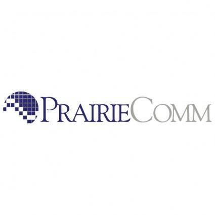 free vector Prairiecomm