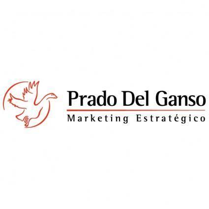 free vector Prado del ganso
