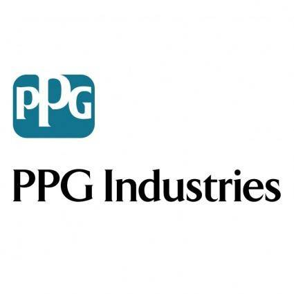 Ppg industries 1