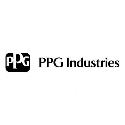 Ppg industries 0