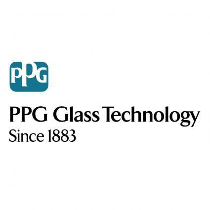 free vector Ppg glass technology