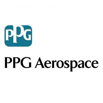 free vector Ppg aerospace