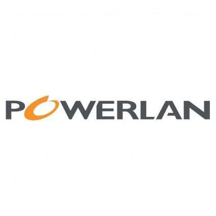 free vector Powerlan