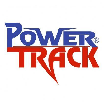 Power track