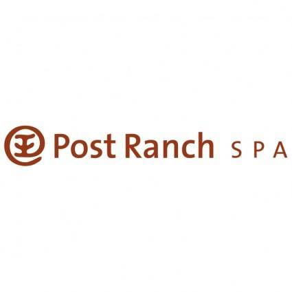 Post ranch inn 1