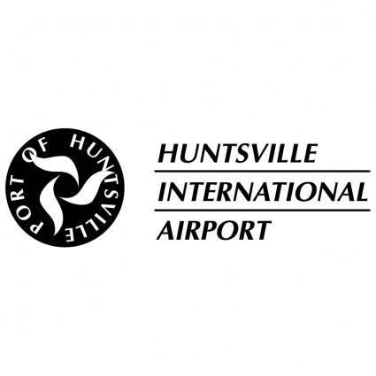 free vector Port of huntsville 0