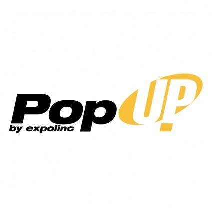 free vector Pop up