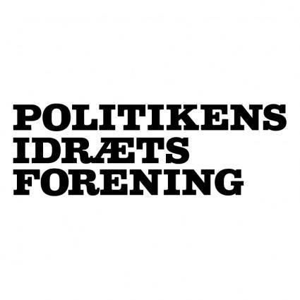 Politikens idraets forening