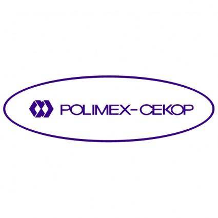 free vector Polimex cekop