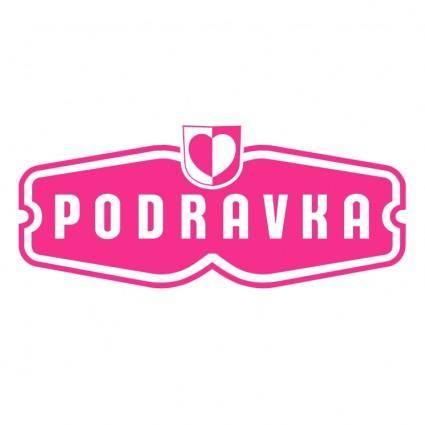 free vector Podravka