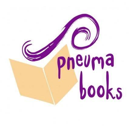 Pneuma books