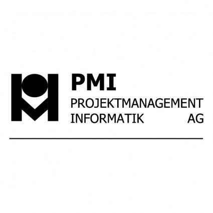 free vector Pmi 1