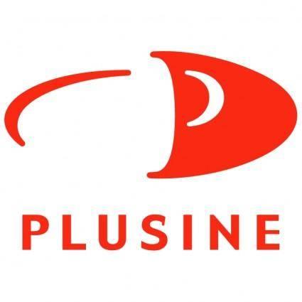 free vector Plusine