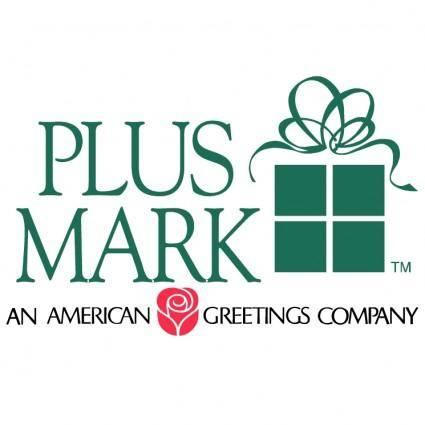 Plus mark