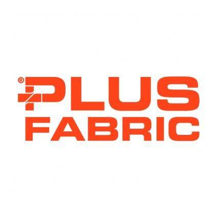 free vector Plus fabric