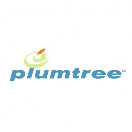 free vector Plumtree