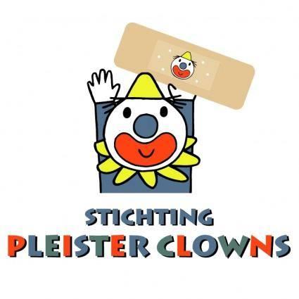 Pleister clowns