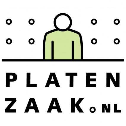 free vector Platenzaaknl