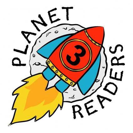 Planet readers