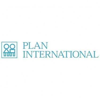 free vector Plan international