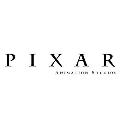 free vector Pixar