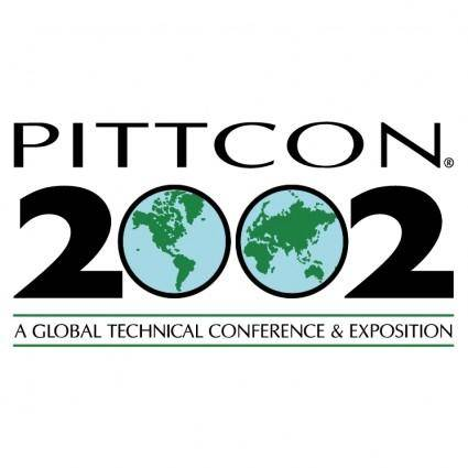 Pittcon 2002