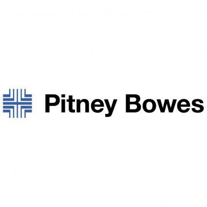 Pitney bowes 0