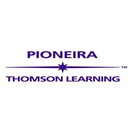 free vector Pioneira