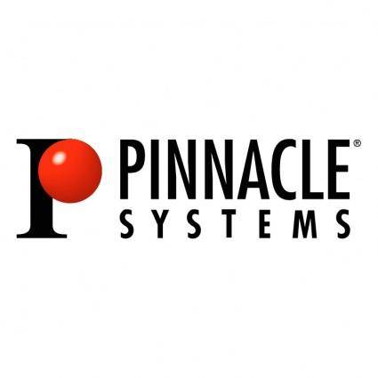 free vector Pinnacle systems