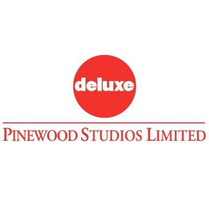 free vector Pinewood studios limited