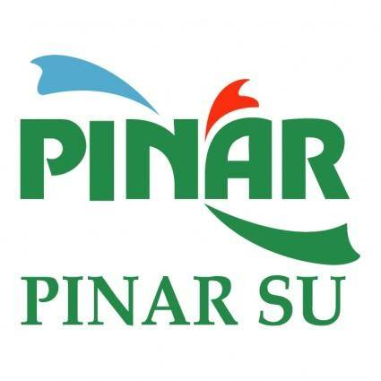 free vector Pinar su