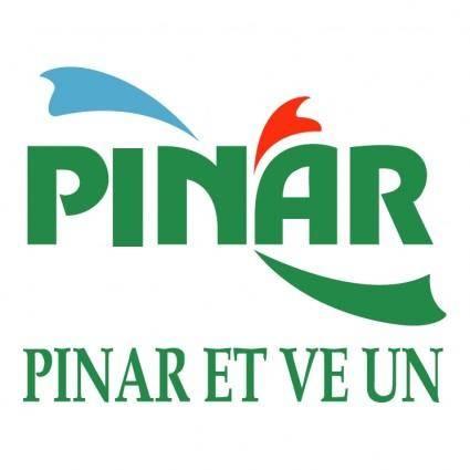 free vector Pinar et ve un