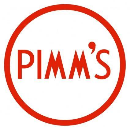 free vector Pimms