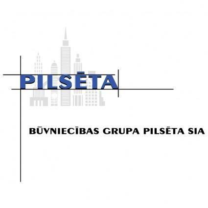 free vector Pilseta