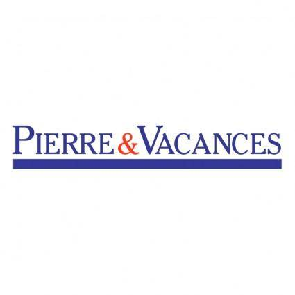 Pierre vacances