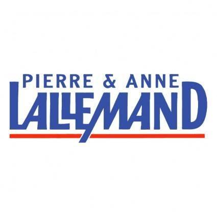 Pierre anne lallemand