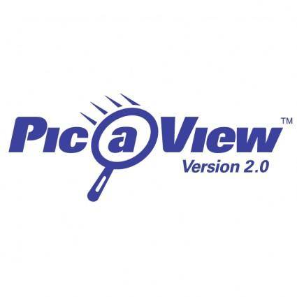 free vector Picaview