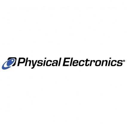 Phymetrics electronics